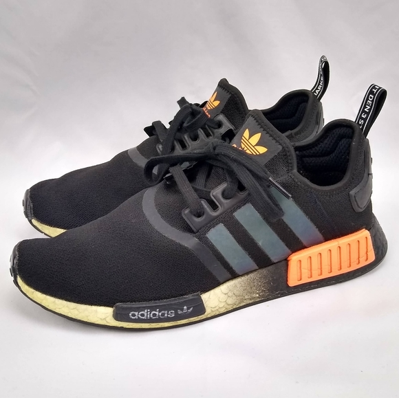 Adidas NMD R1 Boost Men's Running Shoes FW0185